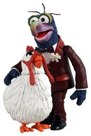 famous muppet chickens