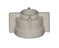 chicken waterer nut
