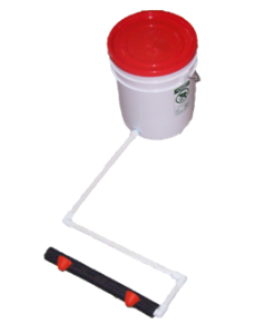 Chicken waterer kit